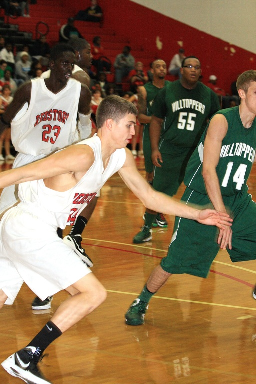23rd Rio vs OU- Chillicothe Photo