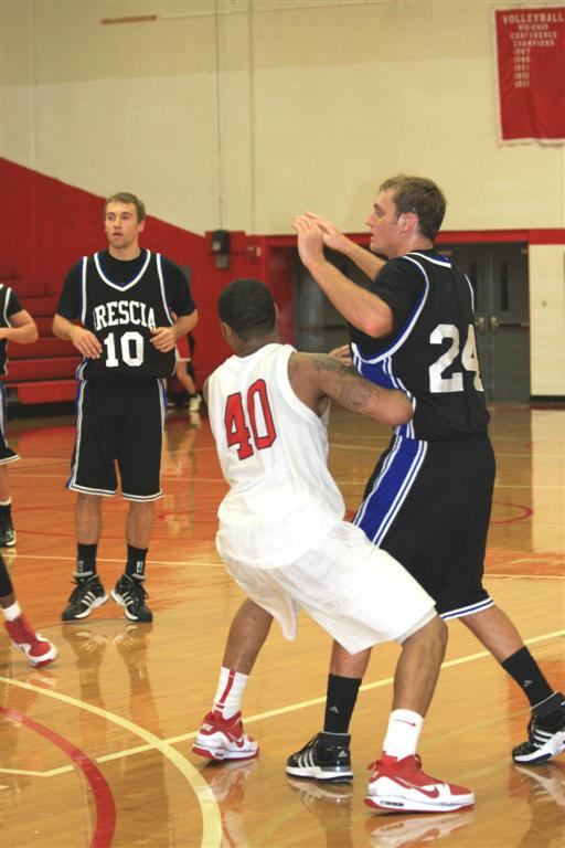 12th vs. Brescia Photo