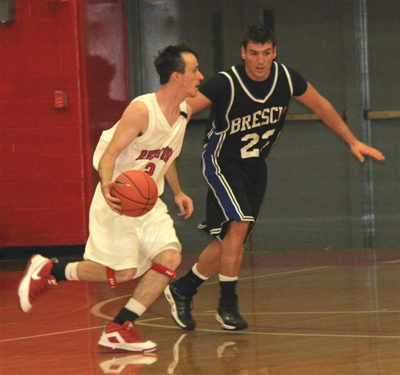 15th vs. Brescia Photo