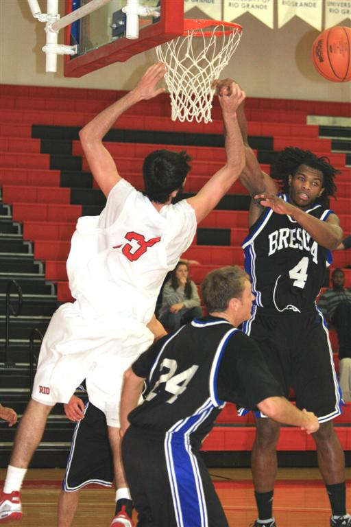 21st vs. Brescia Photo