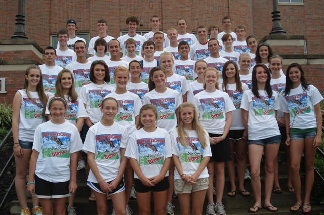 12th 2010 Distance camp Photo