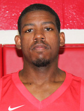 Junior guard D.D. Joiner had 26 points, six assists and three steals in Friday night's win over Ohio-Lancaster.