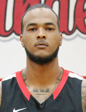 Senior Dwayne Bazemore had 18 points and 11 rebounds in Rio's win at WVU Tech on Tuesday night