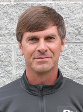 Rio Grande head coach Scott Morrissey was named the NSCAA's NAIA Coach of the Year