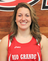 Senior Carrie Coriell was named KIAC Field Athlete of the Week on Monday