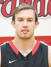 Junior Corey Cruse had 14 points and 10 rebounds in Rio's loss at Alice Lloyd in the KIAC tourney quarterfinals