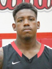 Senior D.D. joiner had a game-high 22 points and 11 rebounds in Tuesday's loss at Cumberlands (Ky.)
