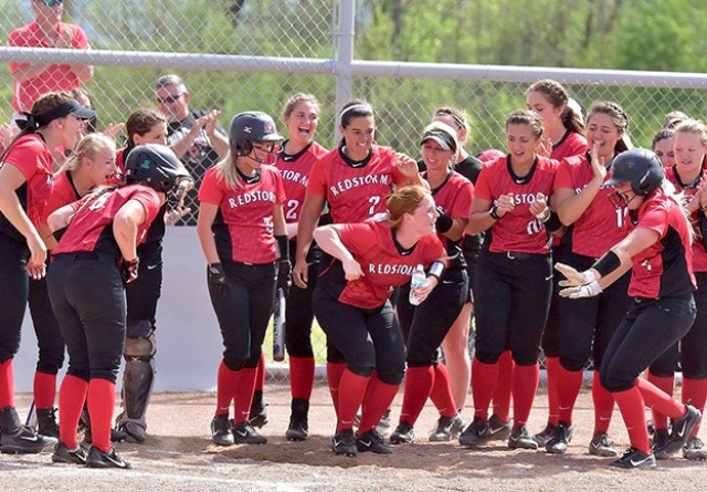 Rio Grande softball is ranked No. 19 in the latest NAIA coaches poll, the highest ranking in the program's history