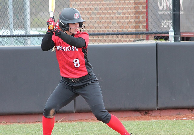 Rio freshman Michaela Criner was named to the NFCA All-America Second Team on Monday