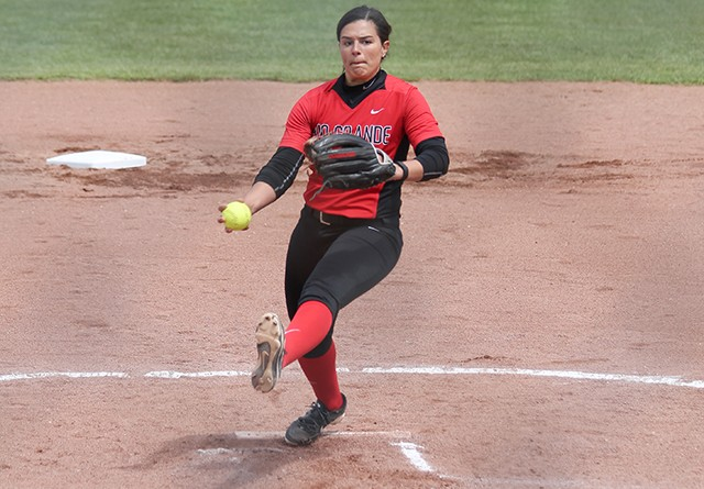 The return of KIAC Pitcher of the Year Jenna Jones is one reason for Rio being picked No. 1 in the RSC coaches' poll