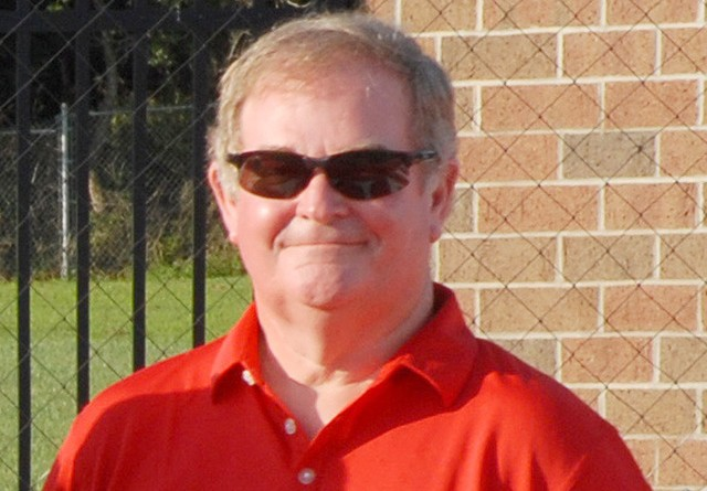 The University of Rio Grande has tabbed former Jackson High golf coach Keith Wilson to lead its men's and women's programs