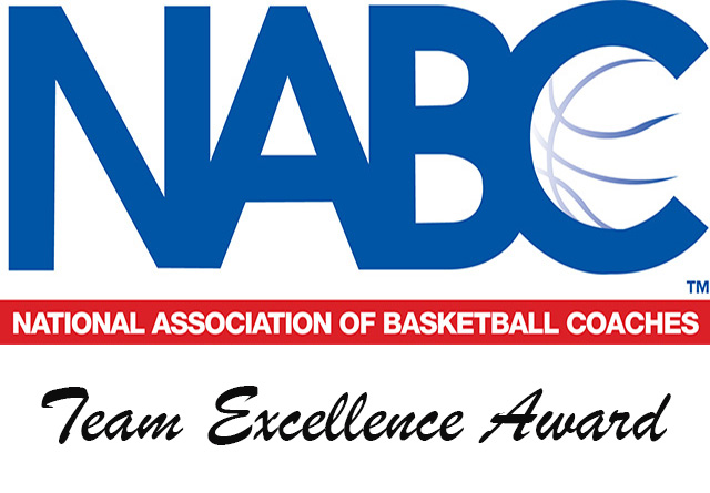 Photo for Rio men recognized by NABC