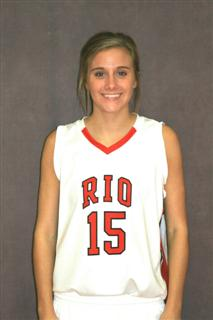Jenna Smith led Rio Grande with 24 points in a 70-67 loss at Pikeville College