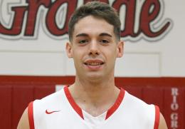 Freshman Raul Timoner had 10 points and four assists in Tuesday's 83-78 loss at Huntington University